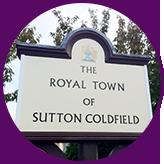 Web Design Sutton Coldfield